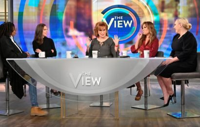 'The View': Meghan McCain Appears to Have Taken a Step Back After Recent Backlash For Her Attitude