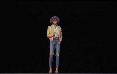 Whitney Houston Hologram Tour Plots First 2020 Dates