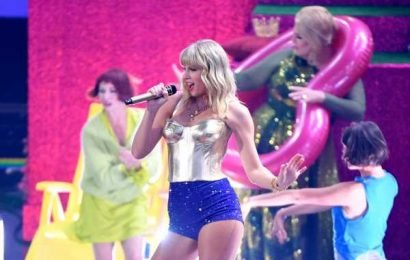 Taylor Swift's 'Lover Fest' Tour Is Totally Different Than Her Past Tours