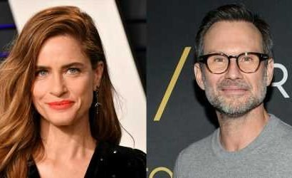 'Dirty John' Season Two to Star Christian Slater & Amanda Peet