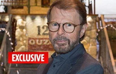 Abba's Björn Ulvaeus reveals how the iconic band are proof two former married couples can get along very well ahead of London launch of groundbreaking Mamma Mia experience – The Sun