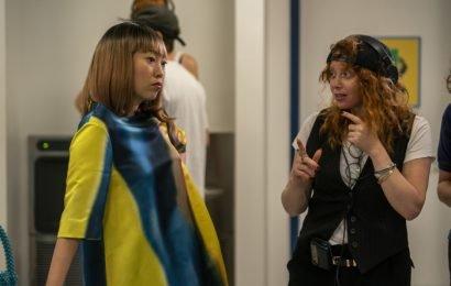 Natasha Lyonne Among Directors on Awkwafina Comedy Central Series