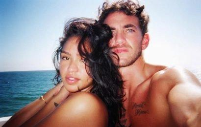 Singer Cassie Ventura Marries Alex Fine: See Their Intimate Malibu Wedding