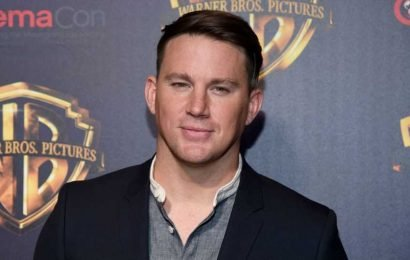 Newly Surfaced Photos Show Channing Tatum and His Ex as Teenagers