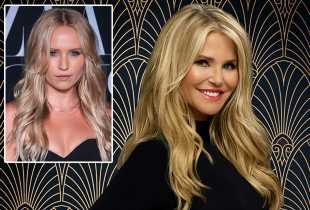 DWTS: Christie Brinkley Drops Out After Injury, Daughter Sailor to Take Her Place