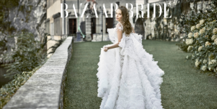 BAZAAR Bride Is Launching a Store-in-Store with GILT