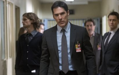 As Much as We Want Thomas Gibson Back on Criminal Minds' Last Season, It's Unlikely