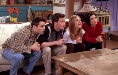 'Friends: The 25 best episodes