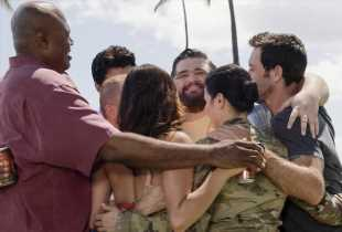Hawaii Five-0 Exit Confirmed: 'Playing Jerry Was a Blast,' Says Jorge Garcia