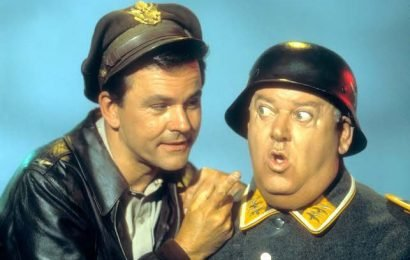 A Hogan's Heroes Sequel in the Works — Set in the Present Day?!