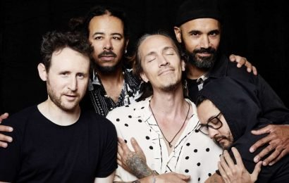 Incubus on Pardon Me, Dig, Megalomaniac, and more