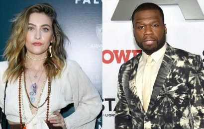 Paris Jackson Calls Out 50 Cent for Michael Jackson Comment