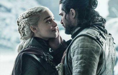 Emilia Clarke addresses 'Game of Thrones' finale backlash