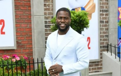 Kevin Hart accident update: Latest news reveals actor is 'fine' following back surgery