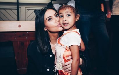 Which Kardashian-West Child Is Most Similar To Kanye West?