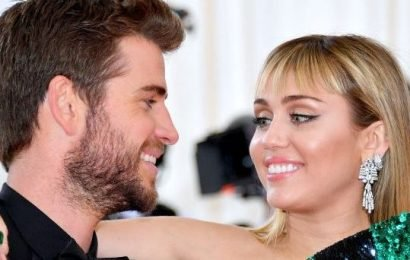 Cry With Me as We Look at Miley Cyrus and Liam Hemsworth's 10-Year Relationship