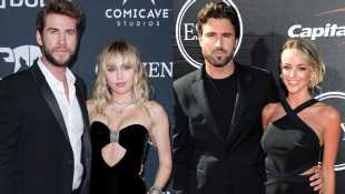 Miley Cyrus 'Needs To Heal' After Liam & Kaitlynn Breakups, But Her Feelings Over Splits Are 'Different'