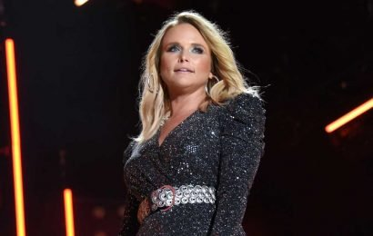 Miranda Lambert Announces 2020 'Wildcard' Tour Dates