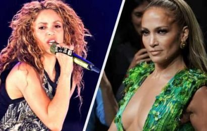 J. Lo And Shakira Will Perform At The Super Bowl