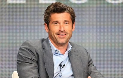 'Grey's Anatomy': Why Patrick Dempsey Is Embarrassed By His McDreamy Rep