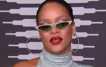 Rihanna Explains Why She's Not Considering the Super Bowl 2020 Halftime Show – Watch!