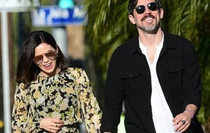 Jenna Dewan Is Pregnant: Relive Her Whirlwind Romance With Steve Kazee