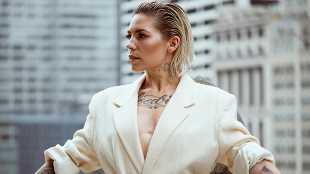 Skylar Grey Discusses 'Open-Ended' Album & Returns To Her Genre-Bending, 'Eclectic Musical Upbringing'