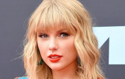 Taylor Swift Joins 'The Voice' Season 17 as a Mega Mentor