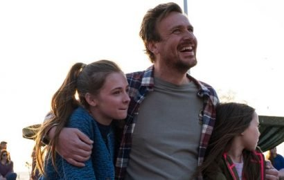 Toronto Film Review: 'The Friend'