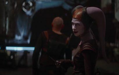 'The Mandalorian' Adds 'Game of Thrones' Star Natalia Tena, Comedian Bill Burr