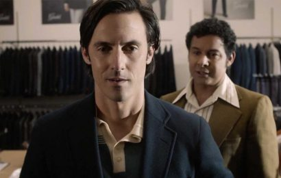 This Is Us season 4 premiere: Watch Jack meet Miguel for the first time