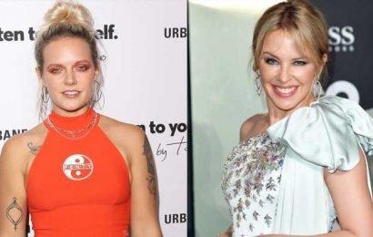 Tove Lo & Kylie Minogue Team Up On: 'Really don't like u' Stream, Lyrics, & Download – Listen Now!