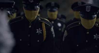 Start Your Nuclear Doomsday Clocks: HBO's 'Watchmen' Just Got a Premiere Date
