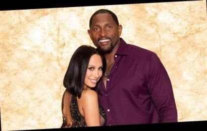 Ray Lewis Is Withdrawing from 'DWTS' Due to an Injury