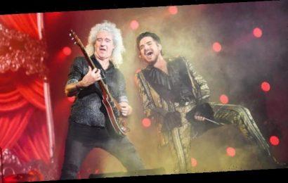 Queen + Adam Lambert, Alicia Keys, H.E.R., More Rock Global Citizen Concert