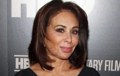 Jeanine Pirro talks about her suspension from Fox News, rips network as 'unbelievable'