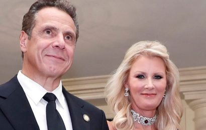 NY Gov. Andrew Cuomo, Food Network host Sandra Lee split after 14 years