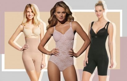 The Right Fit: Finding the best shapewear for your body