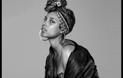 Alicia Keys Debuts New Song 'Show Me Love' At IHeartRadio Music Festival