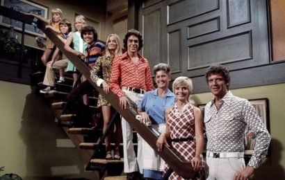 Here's the story… of the 50th anniversary of 'The Brady Bunch'
