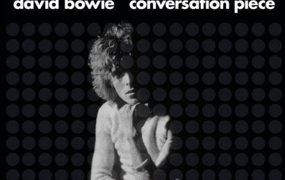 New Box Set Tracks David Bowie's Early Development