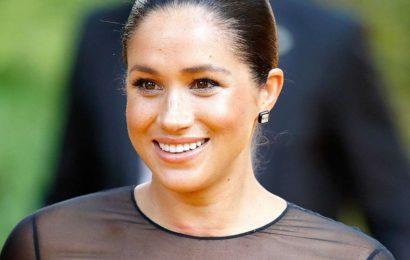 Meghan Markle to return from maternity leave with fashion line launch