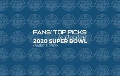 After Jay-Z's NFL Deal, Here Are Fans' Top Picks to Headline 2020 Super Bowl Halftime Show