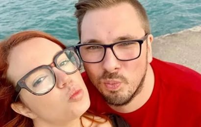 Report: Colt Johnson Returns for New Season of '90 Day Fiance' With New Brazilian GF
