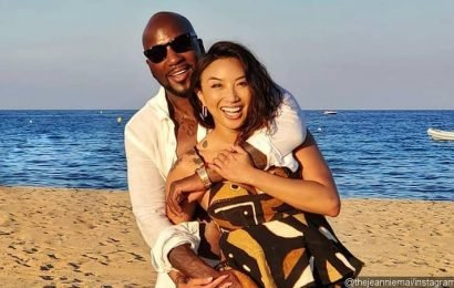 Jeannie Mai Accused of Stealing Jeezy From Baby Mama