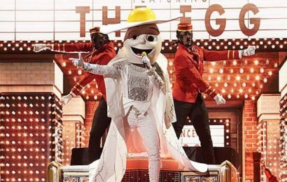 'The Masked Singer' Season 2 Premiere Recap: Find Out Who's Behind the Egg and Ice Cream Costumes