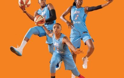 The W.N.B.A. Is Putting on Some of the Best Pro Basketball in America