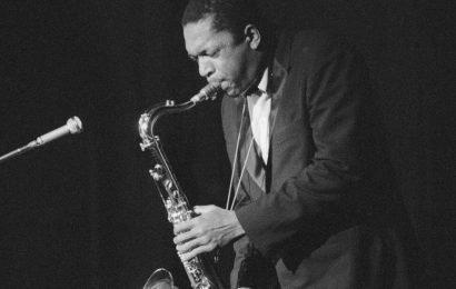 John Coltrane Took a Detour in 1964. Now It's a New Album.