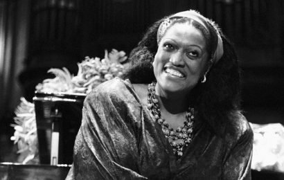 Jessye Norman, Regal American Soprano, Is Dead at 74