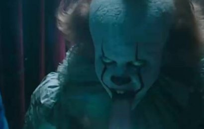 Small-town Ontario community featured in 'It: Chapter Two'